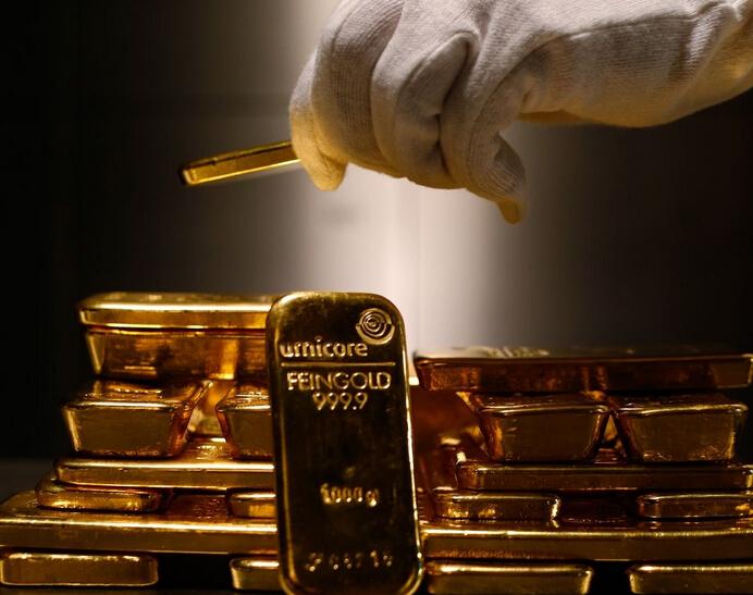 黄金价格趋势怎么样