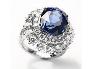 挑选蓝宝石你必须知道的五项规则