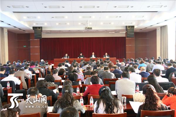 新疆企业退休人员养老金今年将再次提高