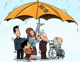医疗保险缴费比例_医保缴费比例—金投保险网