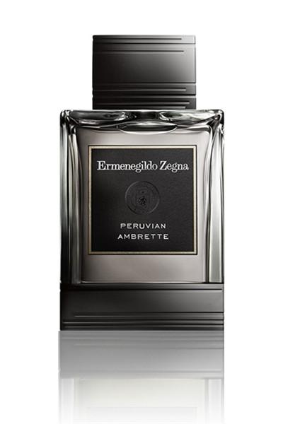 Ermenegildo Zegna推出第7款全新经典男性香氛
