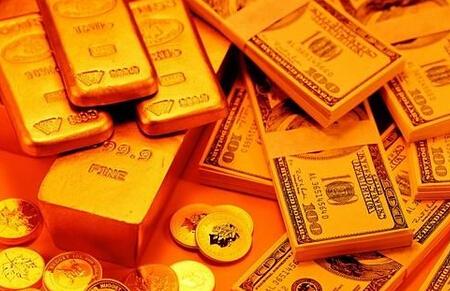 黄金外汇平台