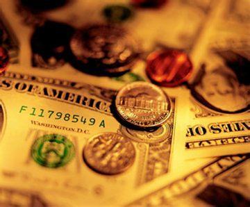 外汇黄金最少下单10美元