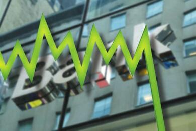 银行股为什么不涨