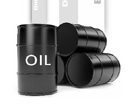 炒原油期货多少一手