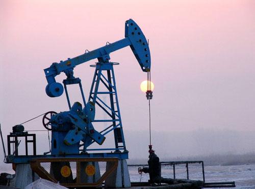 现货原油的交易模式