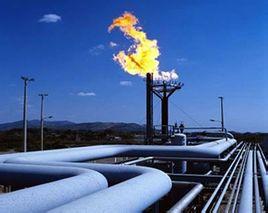 天然气期货