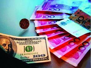 人民币远期汇率