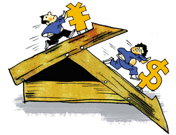 人民币暴涨_人民币汇率暴涨_人民币中间价暴涨_人民币暴涨对中国经济的影响-金投外汇