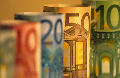 欧元买入价
