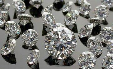 钻石的价格