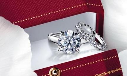 钻石戒指什么牌子好