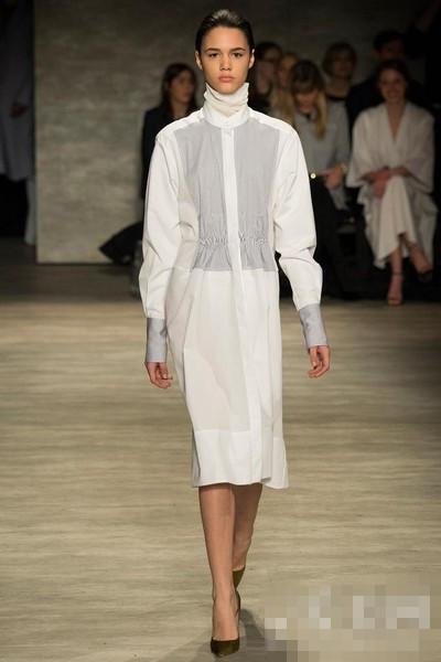 明星最爱 Tom Ford 服装品牌2015秋冬纽约时装周