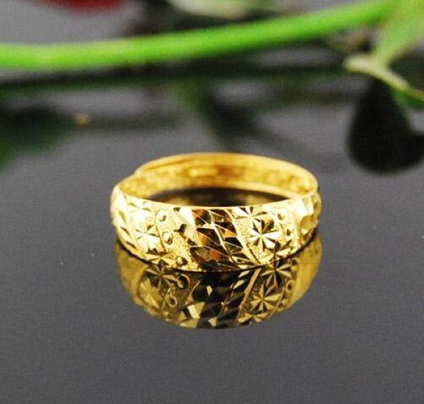 周六福黄金戒指怎么样