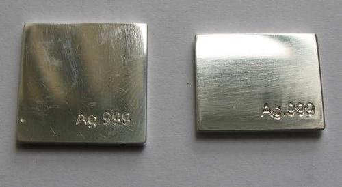 银的密度是多少