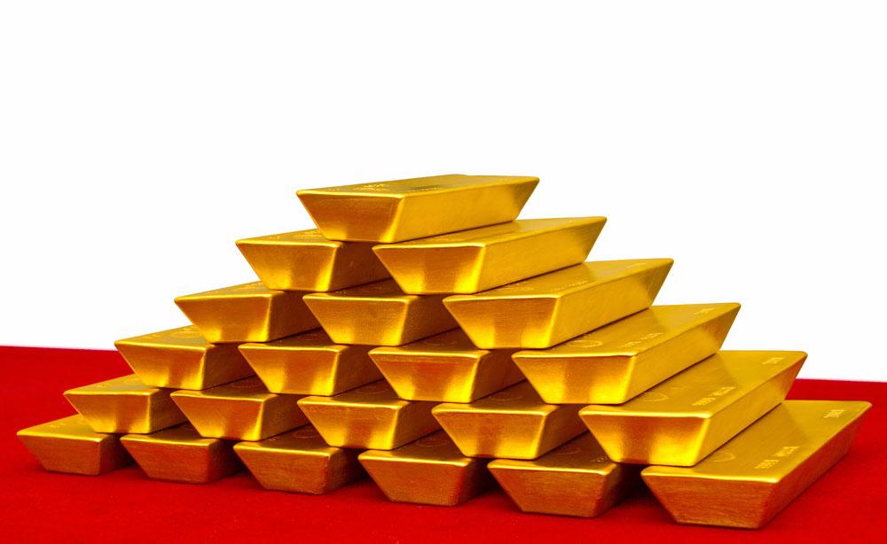 金子回收价格