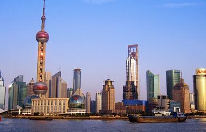 上海国企改革概念股