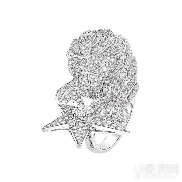 创意最无限 香奈儿全新系列珠宝设计臻品
