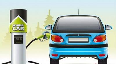新能源汽车龙头股