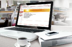 重庆农商行企业网上银行