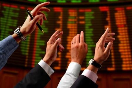 股票竞价规则