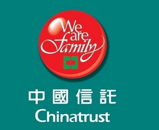中国信托公司
