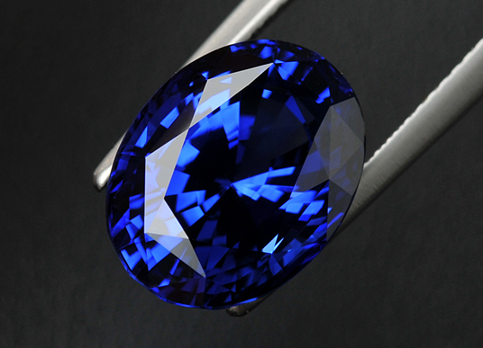 斯里兰卡蓝宝石图片