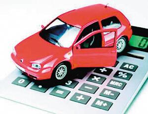 买车怎么贷款划算
