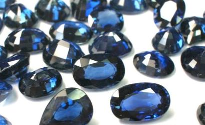 斯里兰卡蓝宝石