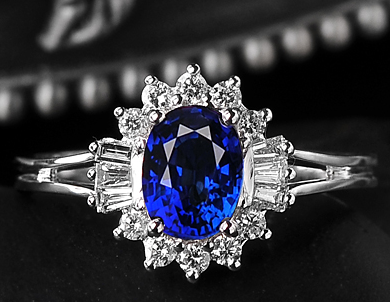 斯里兰卡蓝宝石价格