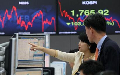 股票入门视频教程