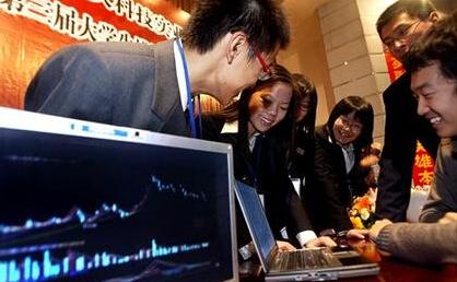 模拟炒股票软件