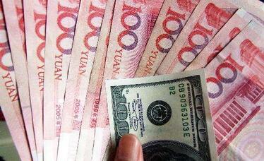 人民币如何兑换美元