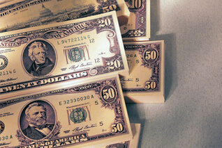 如何买美元