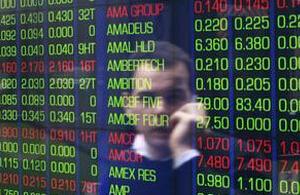 股票分析报告