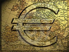 欧元符号怎么打