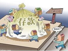 重庆农商行存款利率
