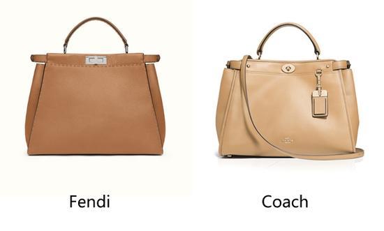 相似度90%大牌vs平价款包包 你更爱哪款?