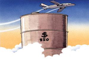 油价暴跌哪些行业受影响