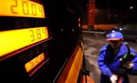 成品油投资前景