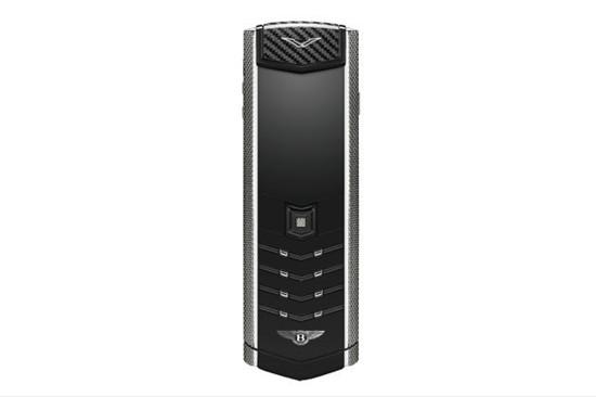 Vertu为宾利推出全新第二款奢侈品手机