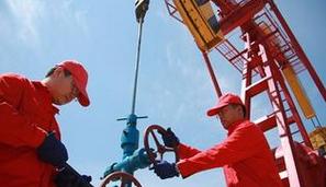 影响原油价格的因素