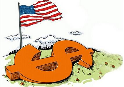 黄金价格有暴跌趋势 小非农为非农预热