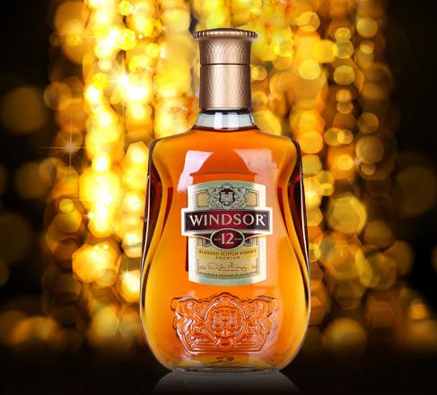 温莎威士忌