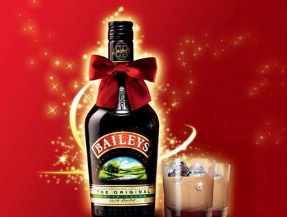 百利甜酒Baileys