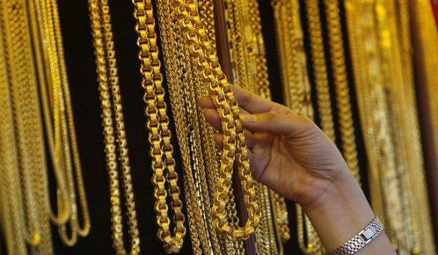 实物黄金销售