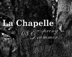 拉夏贝尔La Chapelle