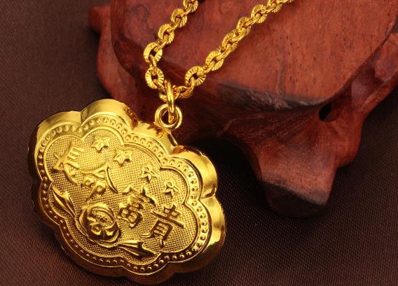 黄金饰品价格怎么算成的