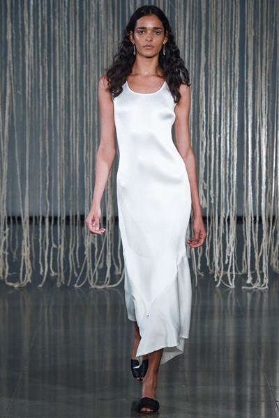 Barbara Casasola服装品牌伦敦时装周发布2016春夏系列