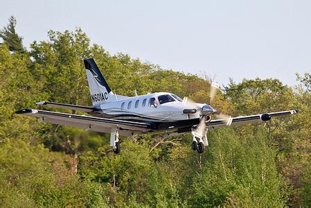 热门飞机TBM850:飞行成本远远低于同类轻型喷气私人飞机